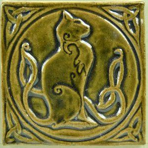 Cats in Celtic Mythology - Celtic Valley Ceramics